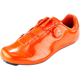 Mavic Cosmic Boa Shoes Men red-orange